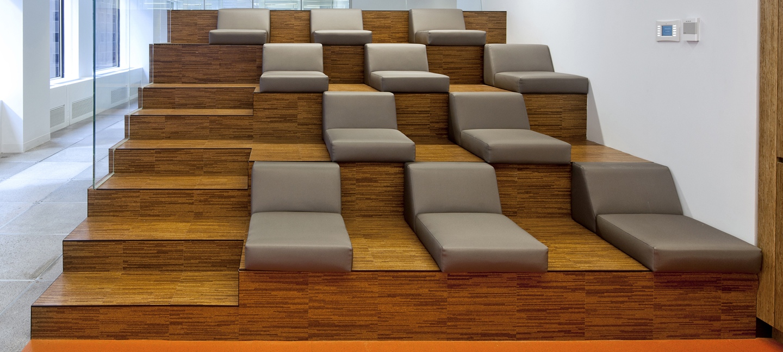 Capri Collections Installation Gallery - Cork flooring nyc